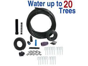 Standard Drip Irrigation Kit for Trees