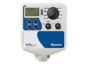 Signature 8200 Series Indoor Irrigation Controller & Timer-Zones:4