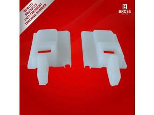 BSR4 :Sunroof Clips Left and Right Cable Dowel for BMW E36 E46