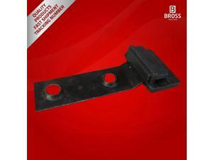 BSR506:Sunroof Shade Slider Clip Sunroof Shade Sliders Handle Lever for BMW E46 2003-2006: 54137134516
