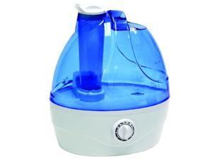 Comfort Zone Czhd22 Ultrasonic Cool Mist Humidifier, 2.2 Liters