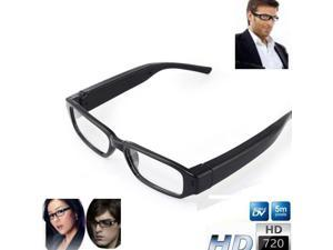 HD Spy Glasses Camera DVR Digital Video Recorder Eyewear Video Hidden Camera