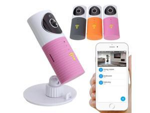 DOG-1W IR Night Vision 720P Wireless WiFi Security Audio Video Camera Monitor Baby Care