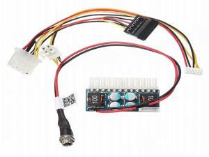 DC-ATX-160W Pico Switch PSU Car Auto Mini ITX ATX Power Supply Module