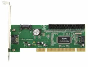 PCI SATA to IDE Serial ATA Card / Controller Card