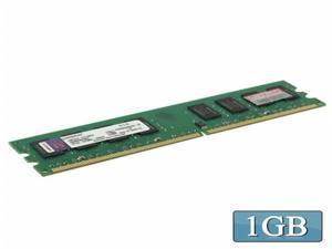 KVR800D2N6/1G-SP DDR2 1GB PC2-6400 CL6 240-Pin SODIMM Desktop Memory