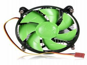 Generic CPU Fan Cooler Thermal Heatsink for Intel CPU Core i3 i5 LGA 1155 1156