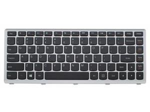 New for IBM Lenovo IdeaPad U410 U410-ITH U410-IFI series laptop Keyboard