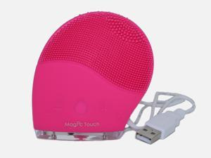 Magic Touch Ultrasonic Pulsation Anti-Aging Cleansing Device