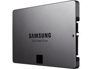 "SAMSUNG 840 EVO 2.5"" 120GB SATA III TLC Internal Solid State Drive (SSD) MZ-7TE120BW"