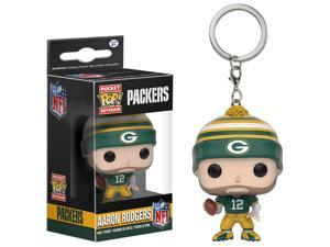 Funko Pocket Pop: NFL  - Aaron Rodgers Keychain