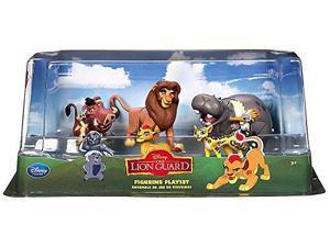 Disney The Lion Guard Figurine Playset