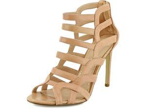Enzo Angiolini Brien Women US 9.5 Nude Sandals