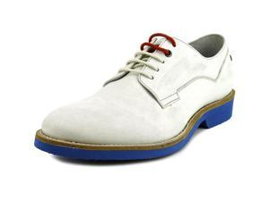 Diesel Ellington Men US 10 White Oxford