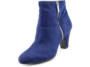 BCBGeneration Datto Women US 5.5 Blue Ankle Boot