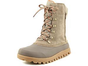 Baretraps Yasmen Women US 6.5 Brown Snow Boot