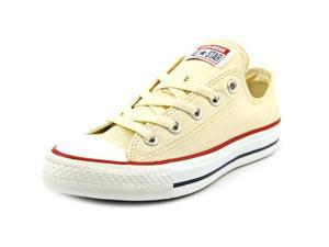 Converse All Star Ox Women US 5.5 Ivory Sneakers UK 3.5 EU 36