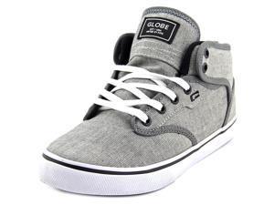 Globe Motley Mid Men US 8 Gray Skate Shoe