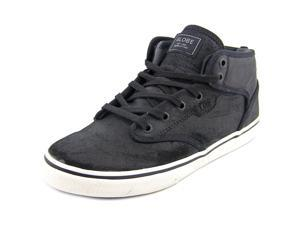 Globe Motley Mid Men US 10 Black Skate Shoe