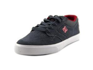 DC Shoes Nyjah Vulc Men US 7.5 Gray Sneakers