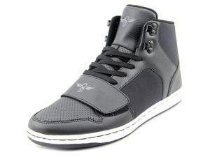 Creative Recreation Cesario Men US 9 Black Athletic Sneakers