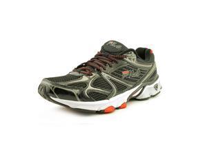 Fila Memory Exodus Men US 11 Black Running Shoe UK 10 EU 44.5