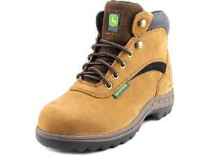 John Deere Wct 5 Women US 5 Brown Hiking Boot