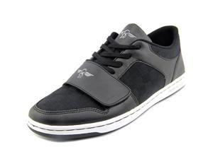 Creative Recreation Cesario Lo Men US 7 Black Fashion Sneakers