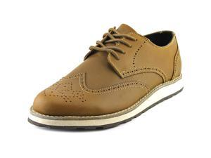 Dr. Scholl's Bach Men US 10.5 Brown Oxford