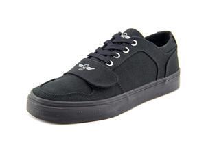 Creative Recreation Cesario Lo XVI Men US 12 Black Fashion Sneakers