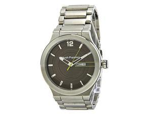Hush Puppies Orbz 3623M HP.3623M.1517 Stainless Steel Silver Watch