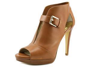 Michael Michael Kors Isabella Women US 9.5 Brown Bootie