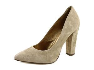 BCBGeneration Clarice-X Women US 8.5 Tan Heels