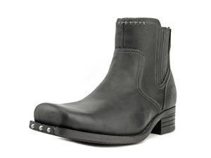 Mark Nason Rockdale Men US 11 Black Ankle Boot