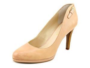Franco Sarto Demi Women US 6 Pink Heels