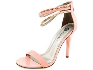 Michael Antonio Jahan Women US 7 Pink Sandals