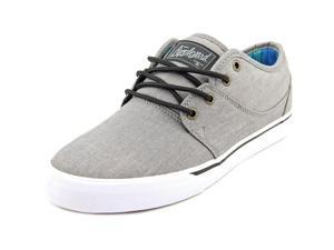 Globe Mahalo Men US 10 Gray Skate Shoe