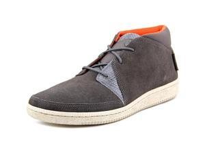 Diesel Autumn Men US 9.5 Gray Chukka Boot