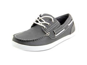 Unlisted Kenneth Cole Boat-ing License  Men US 7.5 Gray Boat Shoe
