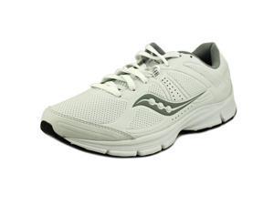 Saucony Grid Momentum Men US 10 White Sneakers UK 9 EU 44