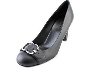 Gucci 370611 Women US 6 Black Heels EU 37