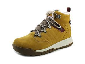Salomon Utility Ts Cswp Women US 8.5 Tan Hiking Boot