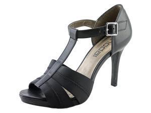 Moda Spana Jess Women US 7 Black Sandals