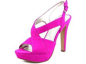 BCBGeneration Hasura Women US 8 Purple Slingback Heel