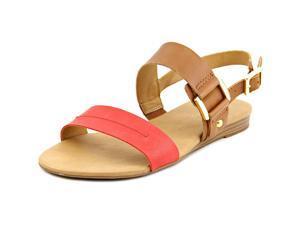 Franco Sarto Gustava Women US 8 Brown Sandals