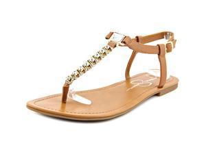 Jessica Simpson Rowell Women US 10 Tan Slingback Heel