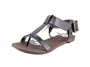 Moda Spana Lydia Women US 8 Black Sandals