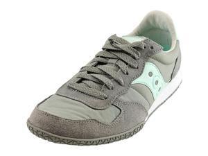Saucony Bullet Women US 9 Gray Running Shoe
