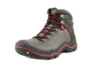 Keen Liberty Ridge Women US 11 Black Hiking Boot UK 8.5 EU 42