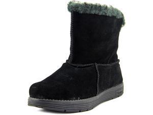 Skechers Australia Adorbs-Polar Women US 7.5 Black Winter Boot UK 4.5